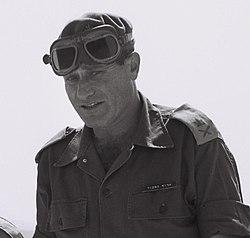 ישעיהו גביש, אלוף פיקוד הדרום, יוני 1967