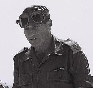 Yeshayahu Gavish - Image: Gavish 1967