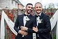 Gay Wedding in Toronto by Pouria Afkhami Canada 05.jpg