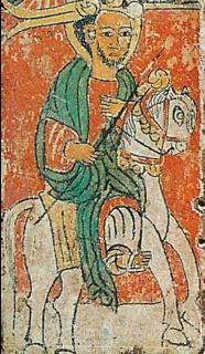 Ethiopean Emperor