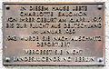 Gedenktafel Wielandstr 15 Charlotte Salomon.JPG