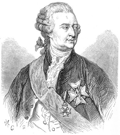 Geer Charles de 1720-1778