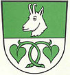 Coat of arms of Kreuth