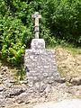 Genainville (95), croix Chevrier, route de Magny.jpg