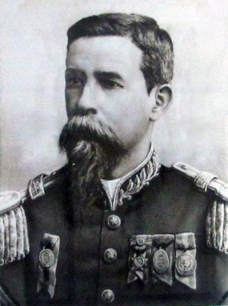 Gomes Carneiro - Image: General Carneiro
