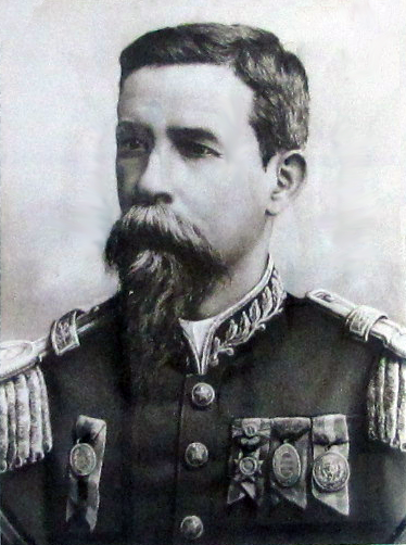 General Carneiro