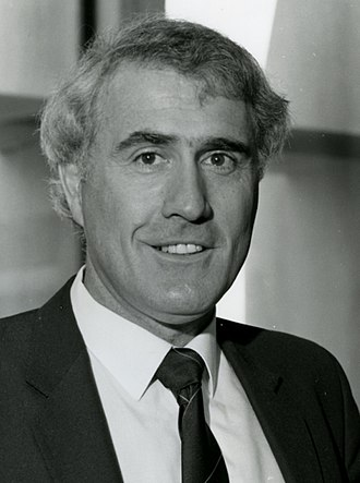 Fourth Labour Government of New Zealand - Image: Geoffrey Palmer