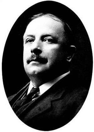 George H. Whitney