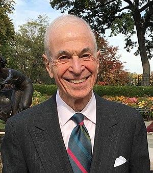 George A. Hirsch - Image: George A. Hirsch