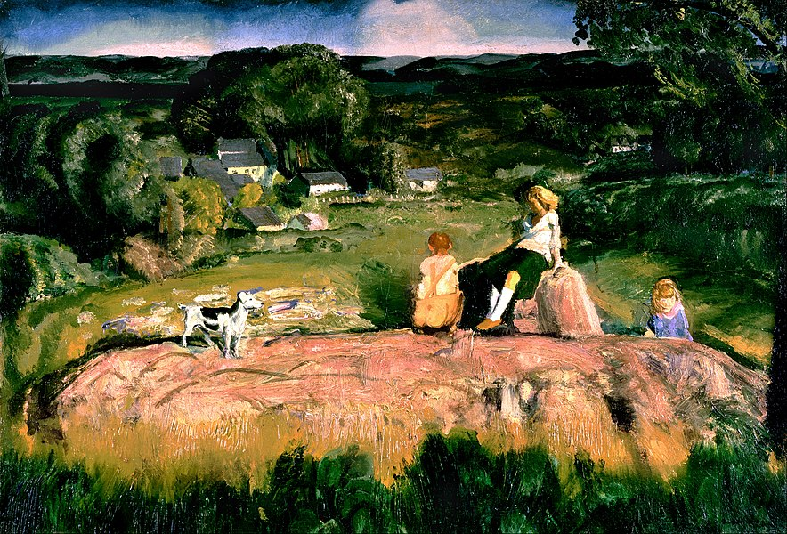 george bellows - image 2