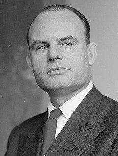 George Laking