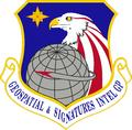 Geospatial & Signatures Intelligence Gp emblem.png