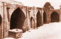 Gergiau caravanserai with 78 shops, Iravan (16th -18th centuries).png