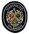 Germany - Stadt Polizei Erlangen (defunct 1972) (5411520932).jpg