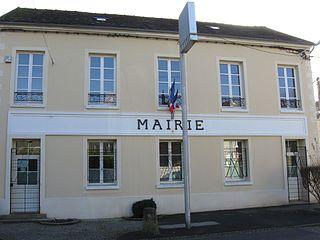 Germigny-lÉvêque Commune in Île-de-France, France