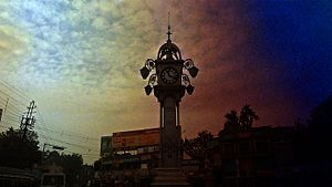Chinsurah - Ghorir More