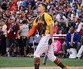 Giancarlo Stanton competes in final round of the '16 T-Mobile -HRDerby (28568340255).jpg