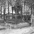 Gietijzeren grafmonument van Familie Brumstede. - Assen - 20026303 - RCE.jpg