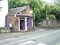 Gift shop at the junction of The Wharfage and Paradise - geograph.org.uk - 1462558.jpg