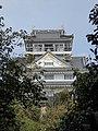 Gifu Castle , 岐阜城 - panoramio (4).jpg