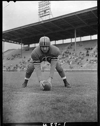 Gil Steer - Steer in 1954