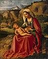 Giorgione, Virgin and Child in a Landscape.jpg