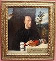 Giovanni cariani, ritratto di un astronomo, 1520 ca.JPG