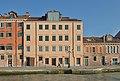 Giudecca Palazzo Fondamenta della Croce 67 Venezia.jpg