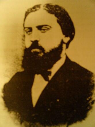 Giuseppe Oronzo Giannuzzi - Giuseppe Oronzo Giannuzzi