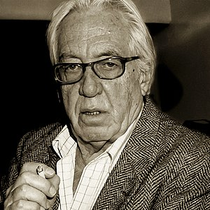 Giuseppe Patroni Griffi - Giuseppe Patroni Griffi