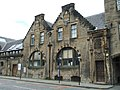 Glasgow Western Infirmary Outdoor Dispensary - geograph.org.uk - 887995.jpg