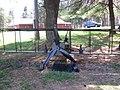 Gobblers Knob - Punxsutawney, Pennsylvania (6940882810).jpg