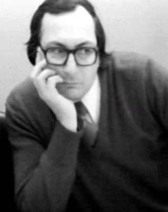 Maurice Godelier - Maurice Godelier, 1977.