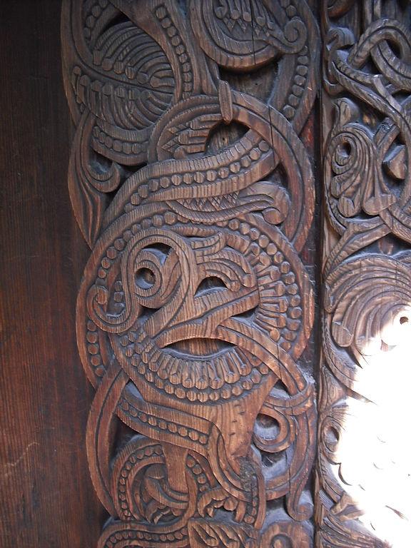 File gol stavkirke carving g wikimedia commons