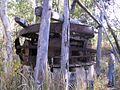 Gordon's Mine and Mill (2002).jpg