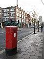 Goswell Road - Percival Street, EC1 - geograph.org.uk - 1069806.jpg