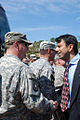 Gov Jindal Pineville Louisiana Army National Guard.jpg