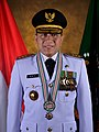 Governor of North Sumatra Edy Rahmayadi.jpeg