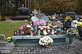 Grób Admirała Andrzeja Karwety (2.11.2012) - Admiral Andrzej Karweta Grave (2nd Oct. 2012) - panoramio.jpg