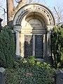 Grab von Wolf und Fanni Landau, Neuer Jüdischer Friedhof Dresden.JPG