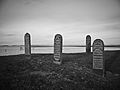 Grafstenen op de dijk.jpg
