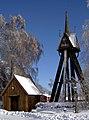 Granhult kyrka Vinter 02.jpg