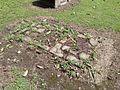 Grave - Dutch Cemetery - Chinsurah - Hooghly 20170514092542.jpg