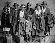 The Great Migration Pictures