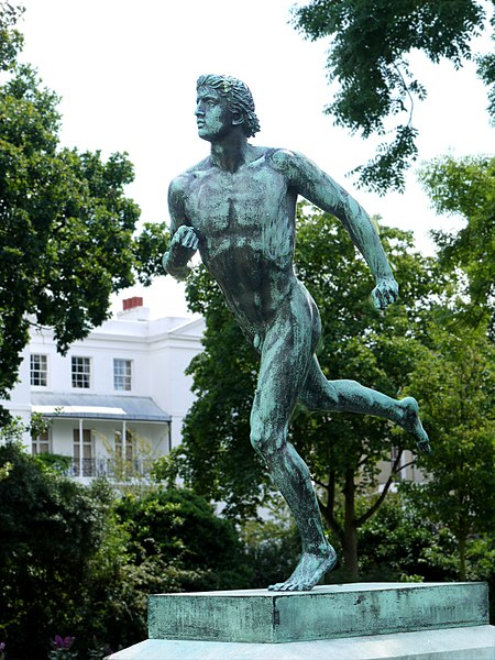 File:Greek Runner Hammersmith 364.JPG