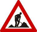 Greek traffic sign roadworks.png