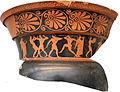 Greek vase with different sportsmen.jpg