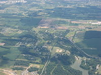 Image:Greentree Corners and Lebanon-Warren County Airport.jpg