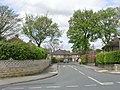 Greenwood Drive - High House Road - geograph.org.uk - 1284889.jpg