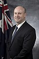 Greg Moriarty, Secretary of the Department of Defence, Australia.jpg